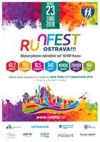 RUNFEST OSTRAVA!!! 2018